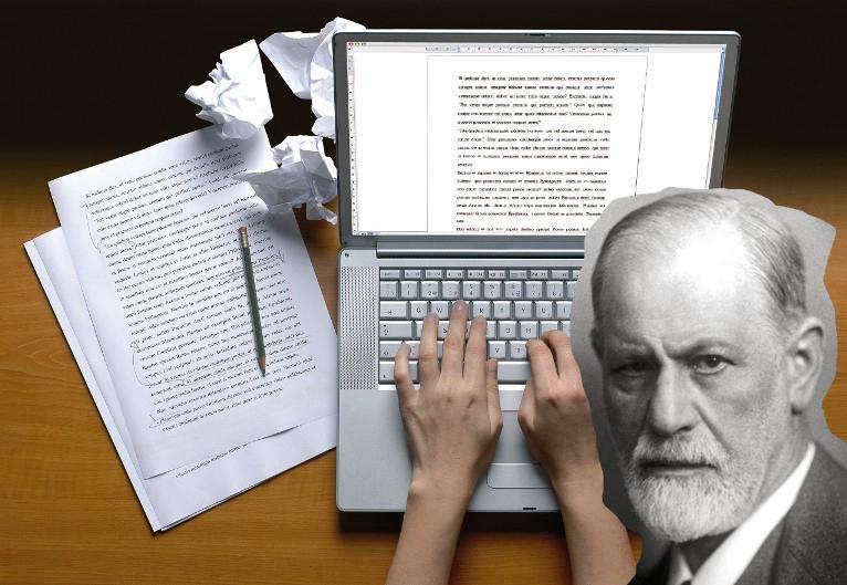 как правильно написать статью