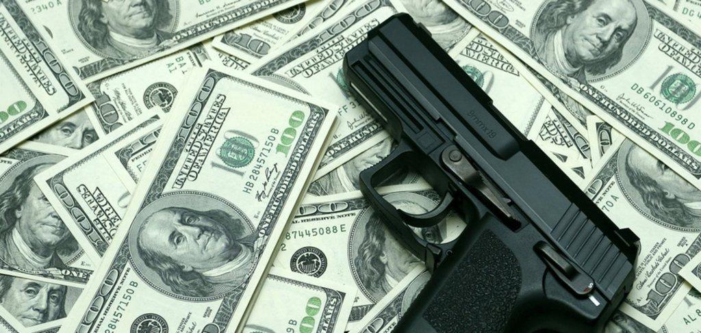 Как выстреливают бизнесы без денег сегодня