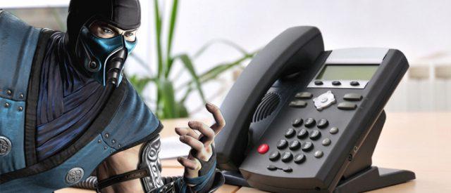 Холодные звонки схема разговора