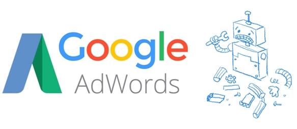 Как настроить гугл адвордс
