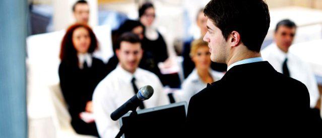 Как стать бизнес тренером с нуля