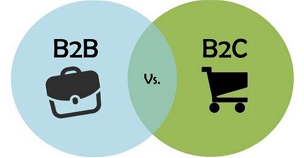 Примеры бизнесов b2b и b2c