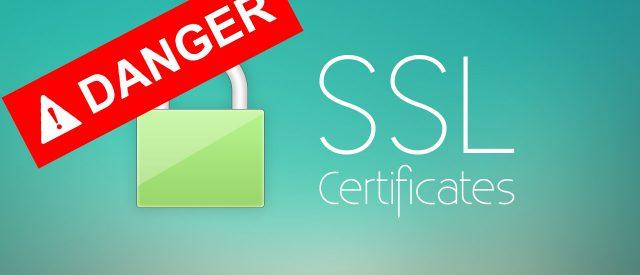 SSL сертификат что это